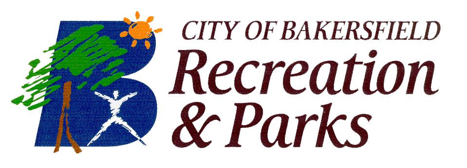 City of Bakersfield Recreation & Parks Dept