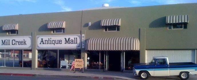 Mill Creek Antique Mall