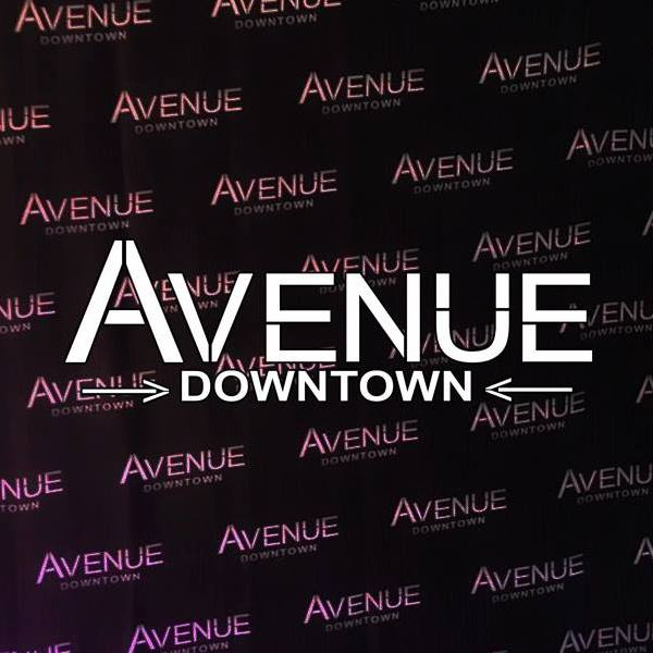 The Avenue Downtown
