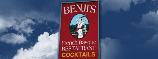Benji's French Basque Restaurant