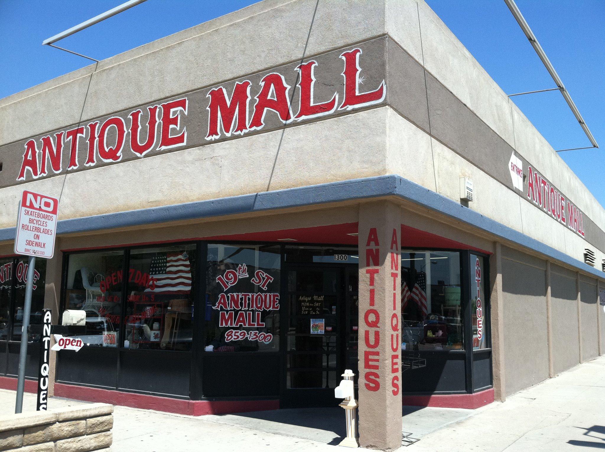 19th Street Antique Mall
