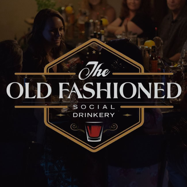 The Old Fashioned Social Drinkery