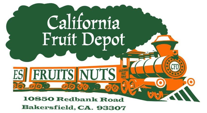 California Fruit Depot