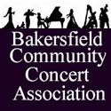 Bakersfield Community Concert Association