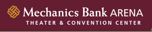 Mechanics Bank Arena, Theater & Convention Center
