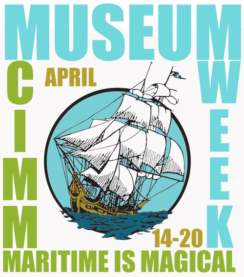 Museum Week at the Maritime Museum – Story Day at the Museum