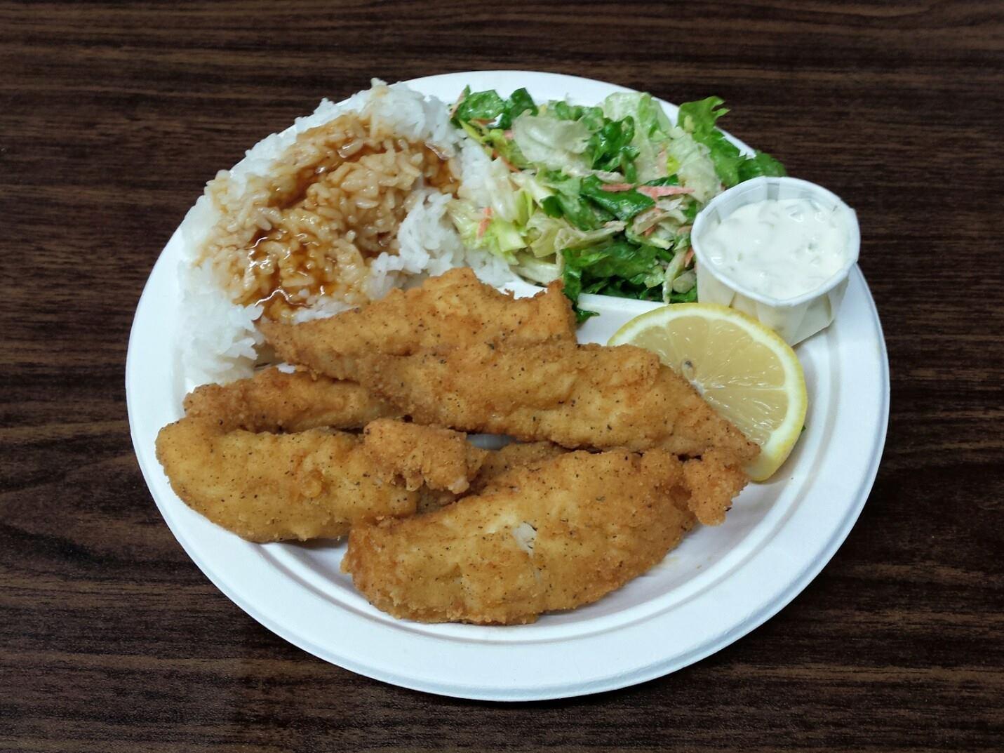 Otani's Fish Market & Restaurant