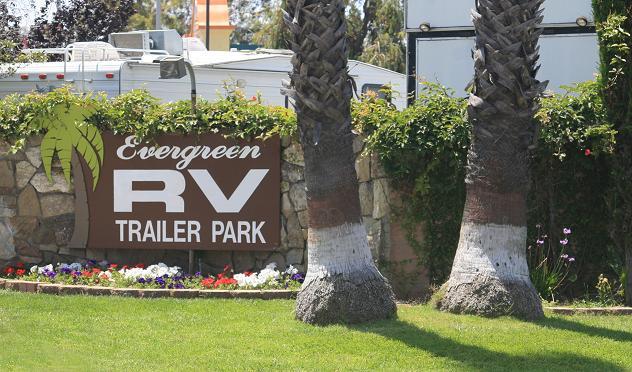 Evergreen RV Park