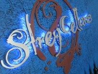 Strey Cellars