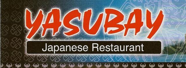 Yasubay Japanese Restaurant