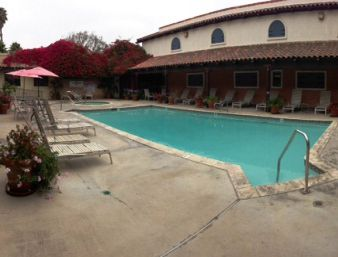 Channel Islands Inn & Suites
