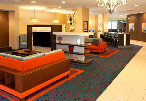 Residence Inn by Marriott at River Ridge