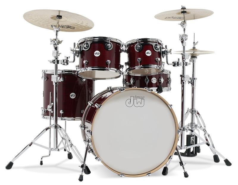 Drum Workshop (DW drums)