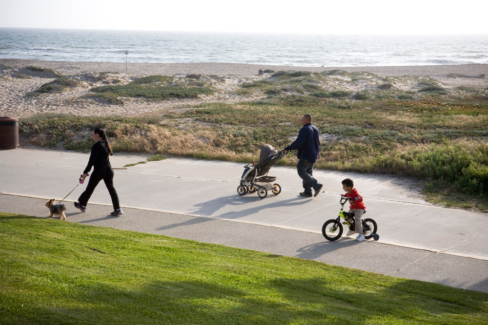 Oxnard Beach Park