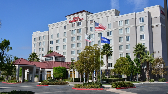 Hilton Garden Inn – Oxnard/Camarillo