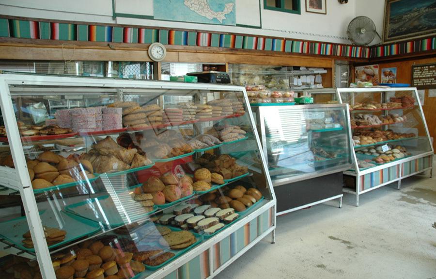 La Central Bakery