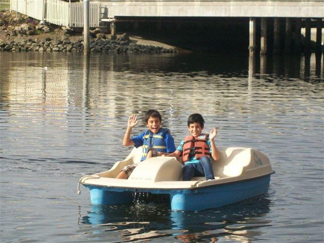 Hopper Boat Rentals