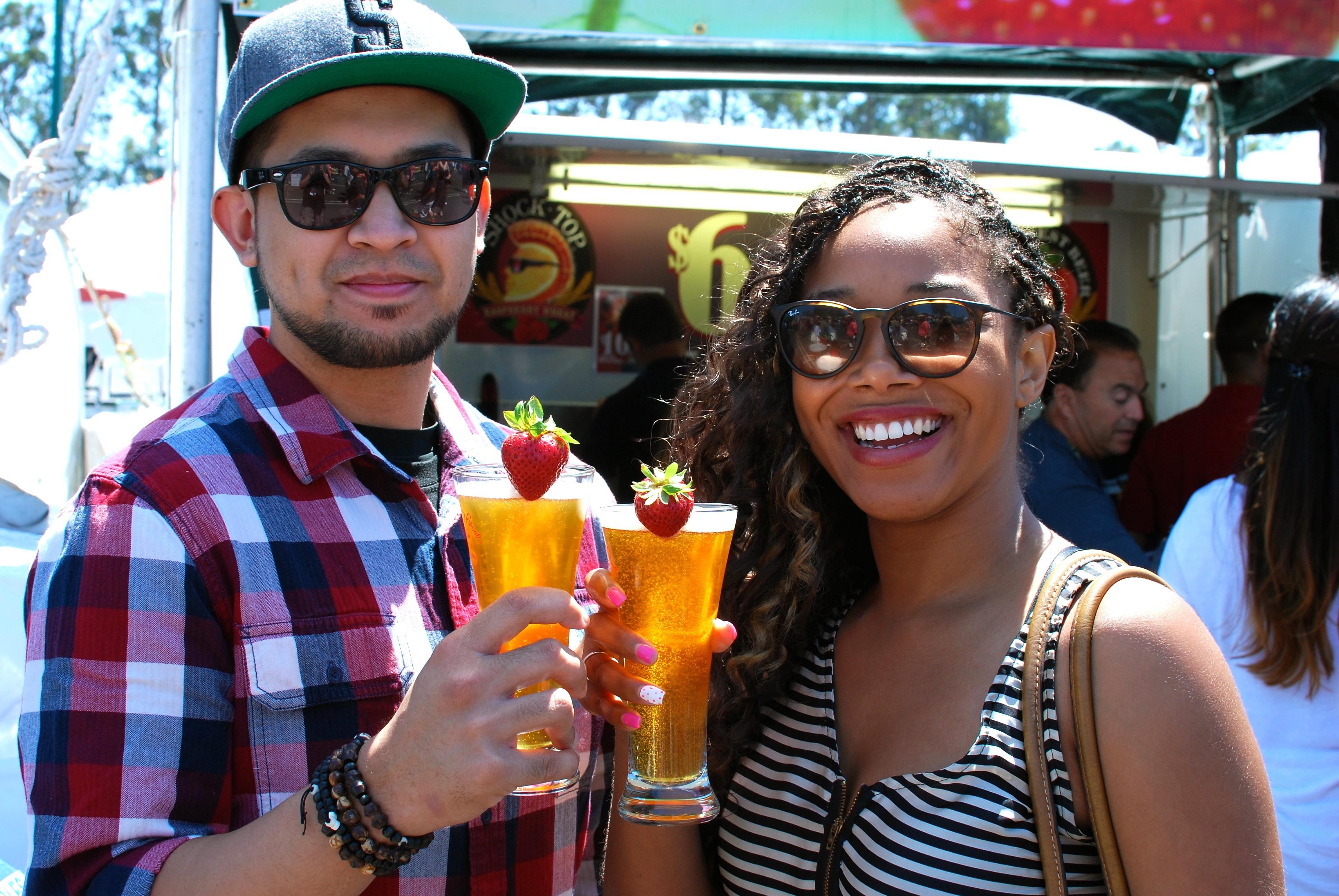 Oxnard Strawberry Festival