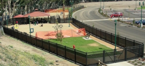 College Park Dog Park