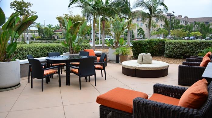 Hilton Garden Inn - Oxnard/Camarillo - Visit Oxnard