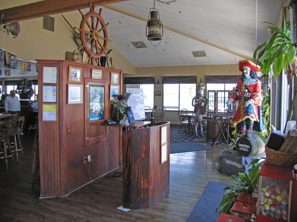 Pirates Restaurant