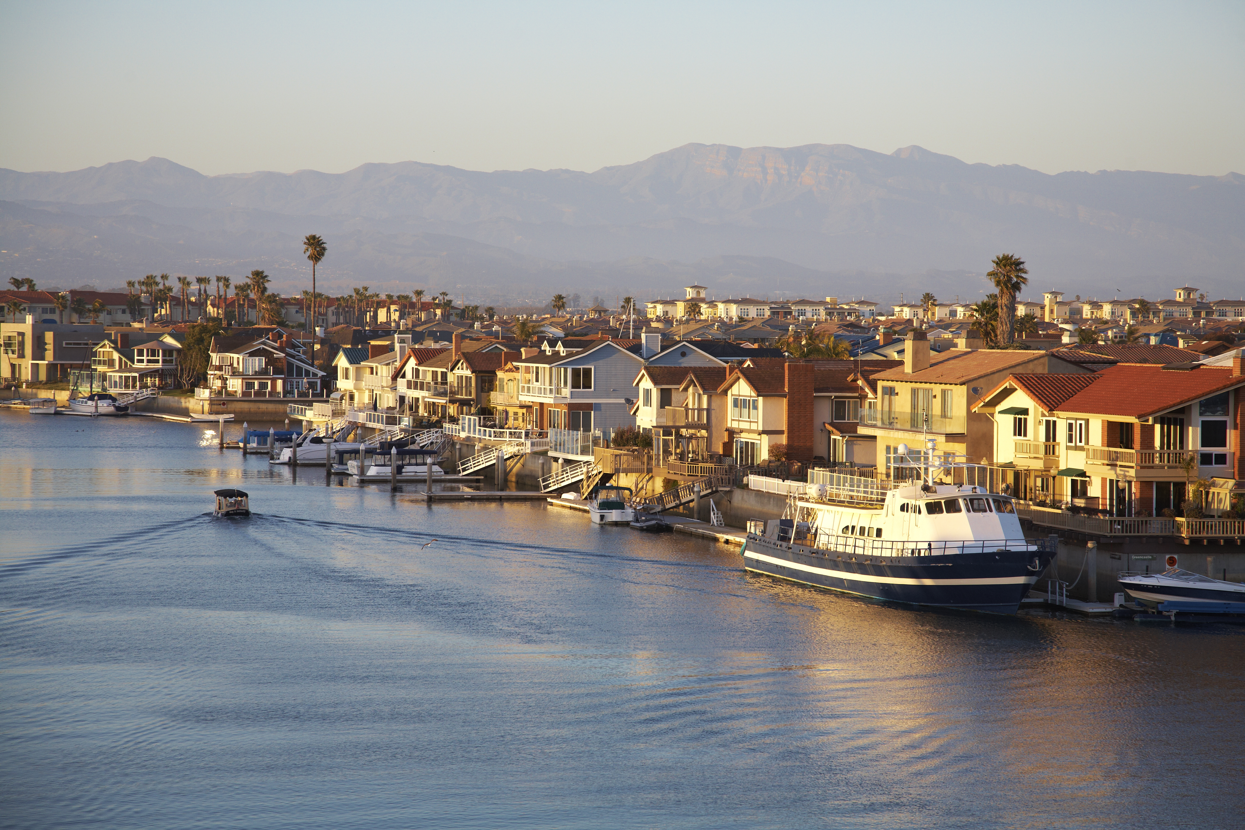Channel Islands Harbor In Oxnard California Visit Oxnard