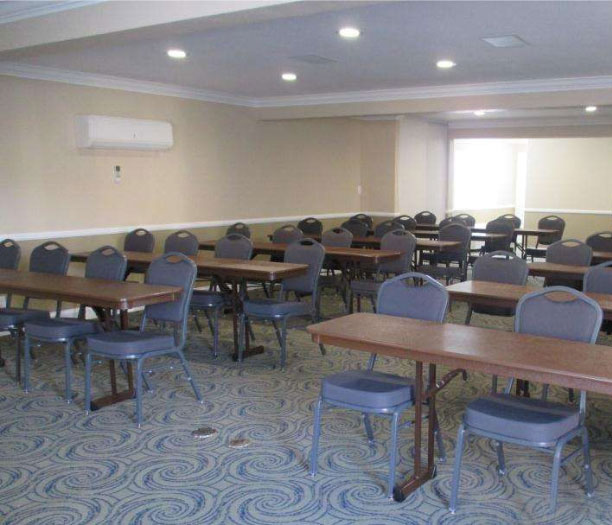 Our meeting and convention area
