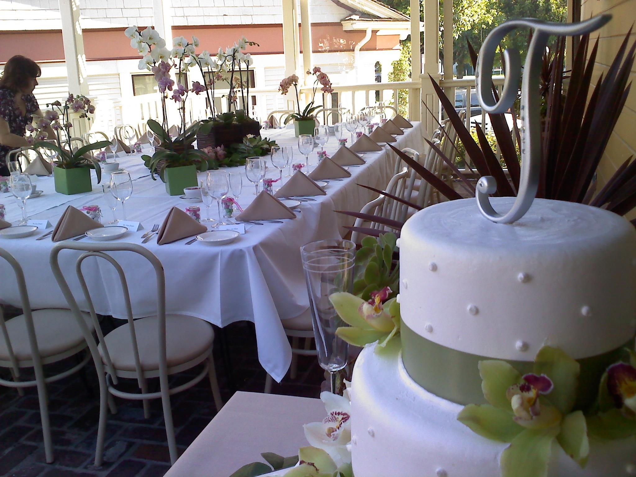La Dolce Vita Ristorante and Lounge