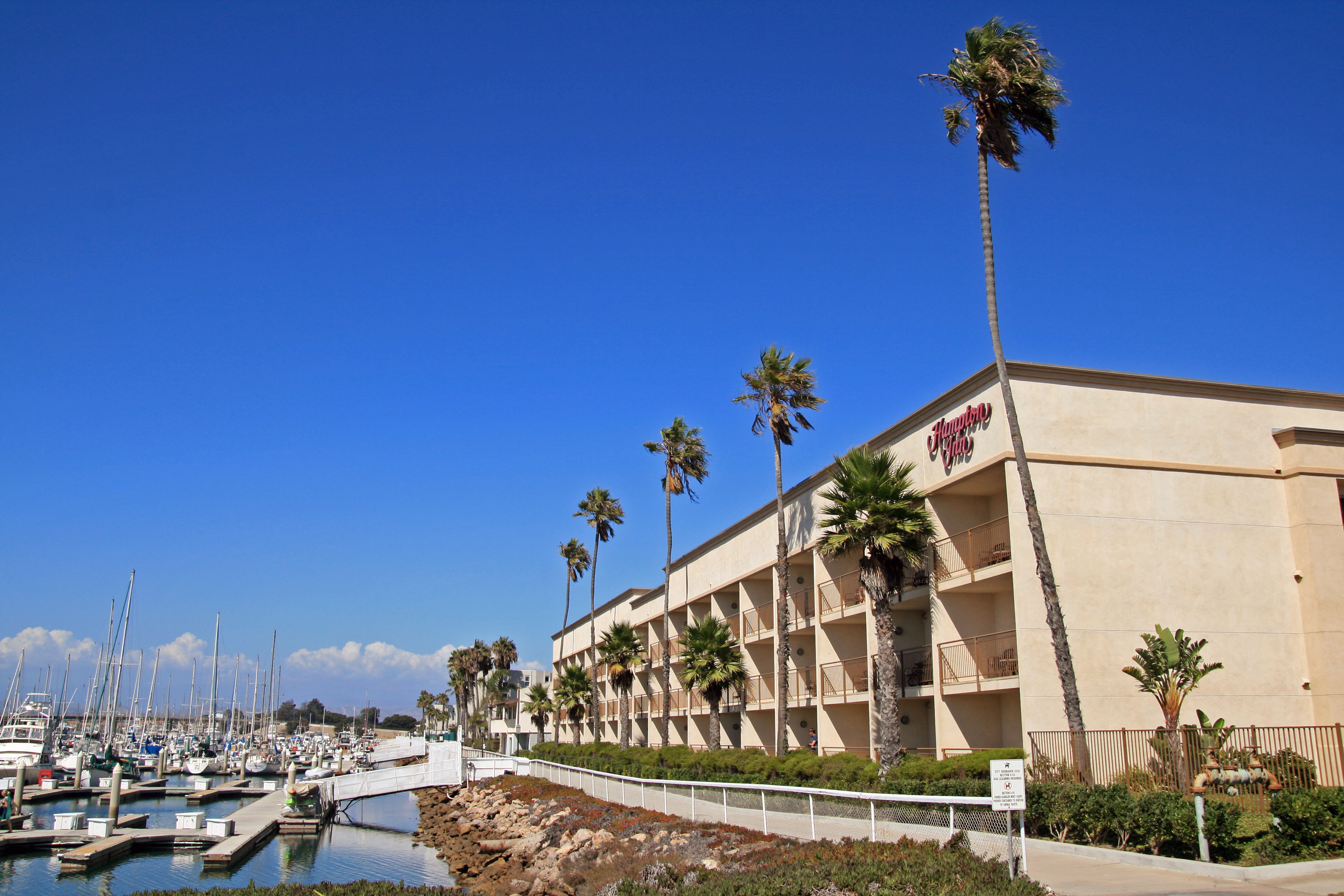 Hampton Inn Channel Islands Harbor