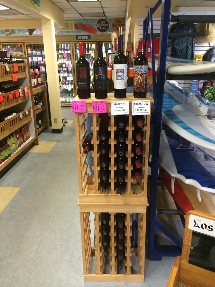 Harbor Mart Deli & Wines