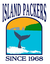 Island Packers Logo
