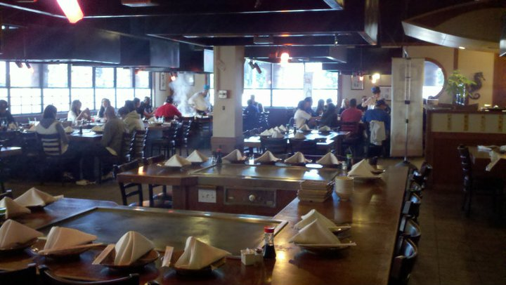 Teppan Steak House