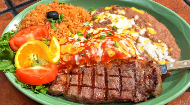 Yolanda's Mexican Restaurant