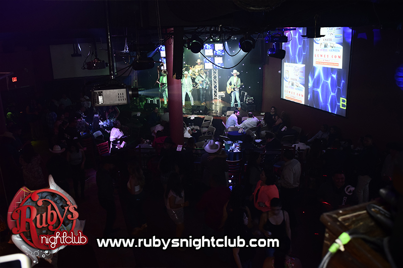 Ruby's Café & Nightclub