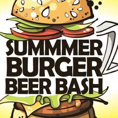 Summer Burger Beer Bash