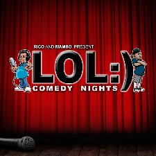 Rico and Mambo: LOL Comedy Night at Levity Live