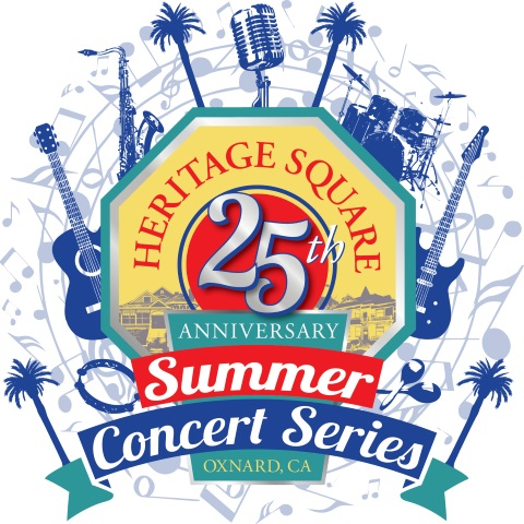Heritage Square's 25th Anniversary Summer Concert Series