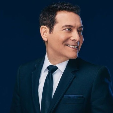 Michael Feinstein at the PACC