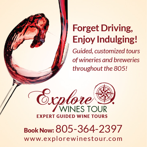Explore Wines Tours