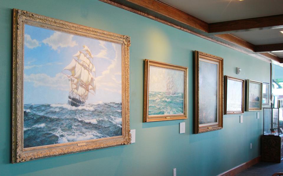 Channel Islands Maritime Museum