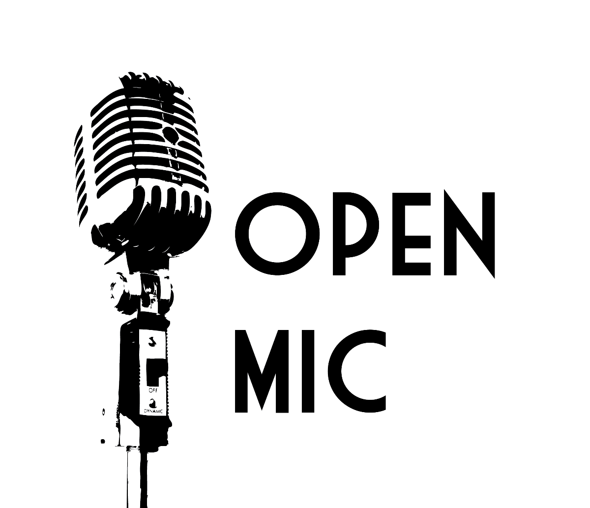 Open Mic Night at Levity Live