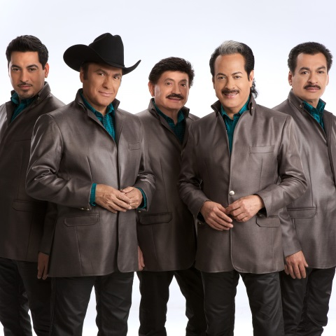 Los Tigres Del Norte at the PACC