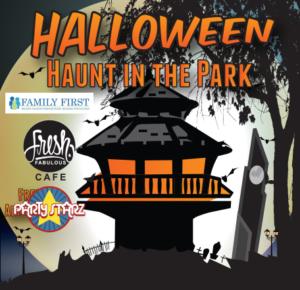 Halloween Haunt in the Park
