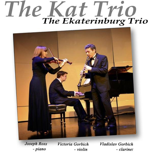 OCCA- The Kat Trio