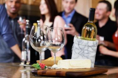 Oxnard Jazz Festival Wine Tasting Social