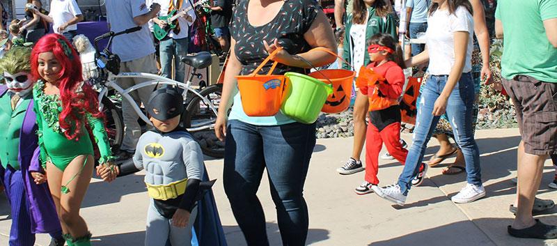 Farmer's Market Pumpkin Fun Day