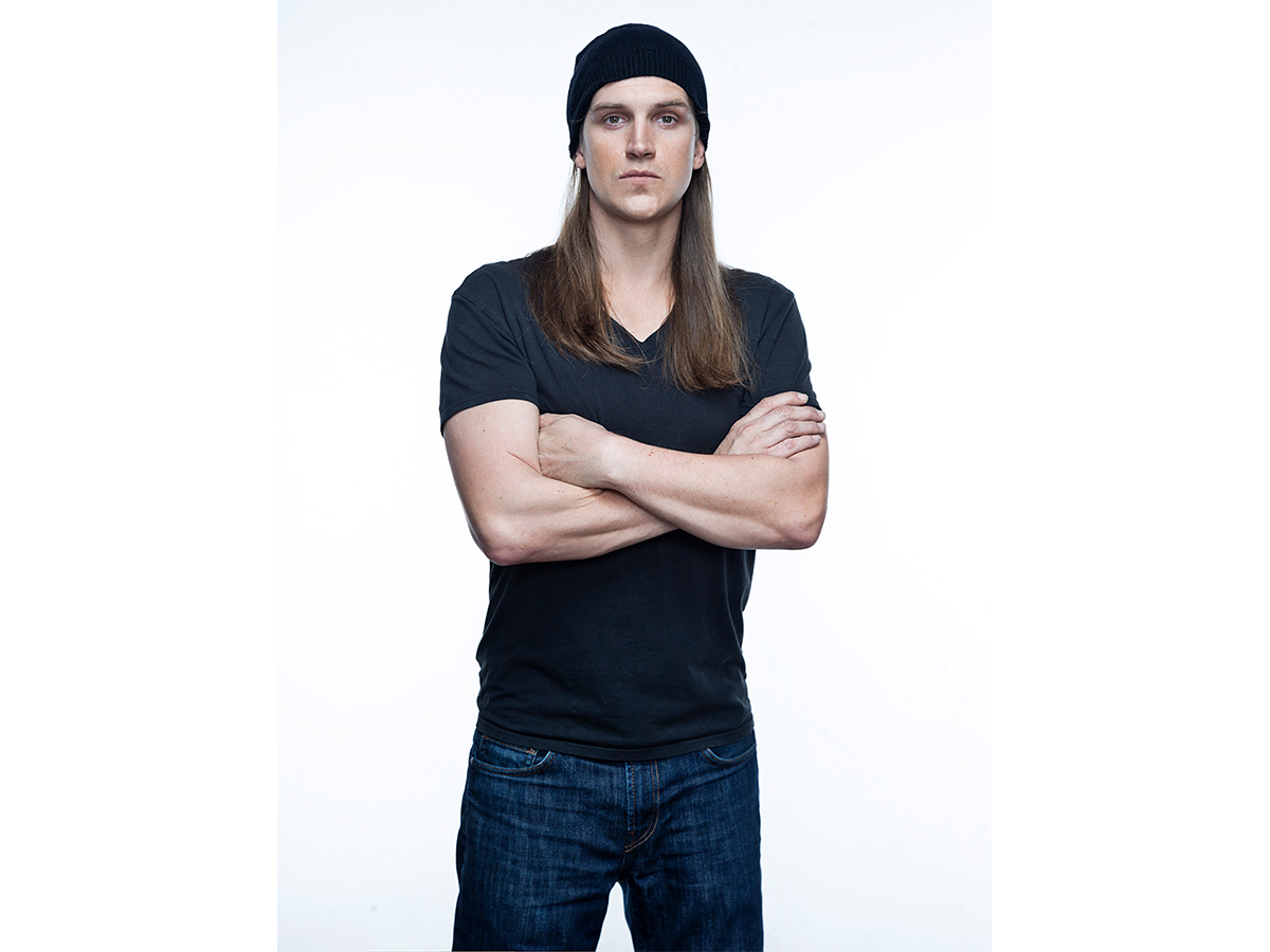 Jay Mewes & His A-Mewes-ing Stories at Levity Live