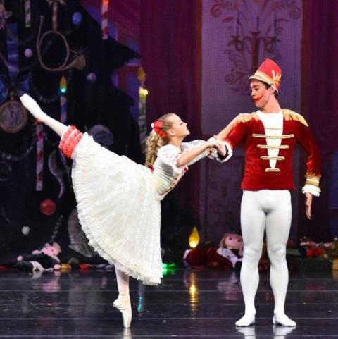 Ventura County Ballet presents The Nutcracker
