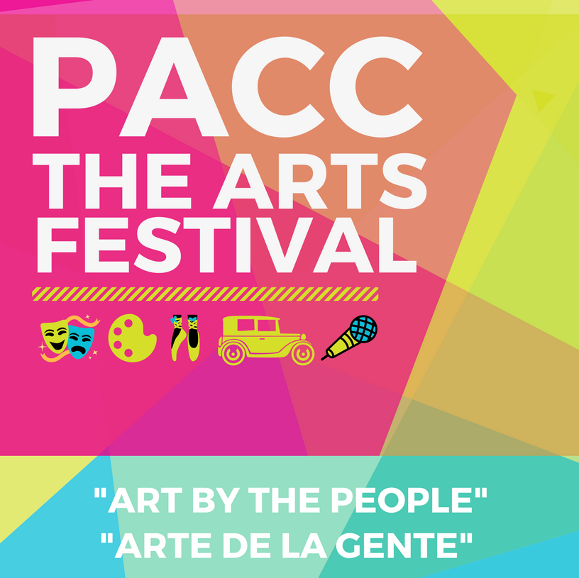 PACC the Arts Festival