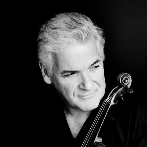 New West Symphony Presents:  Zukerman & Forsyth